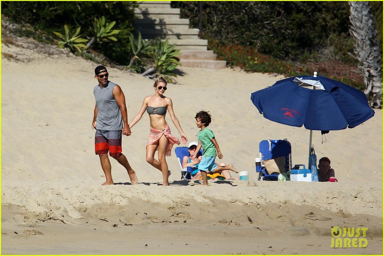 leann rimes bikini beach babe with eddie cibrian 242701500