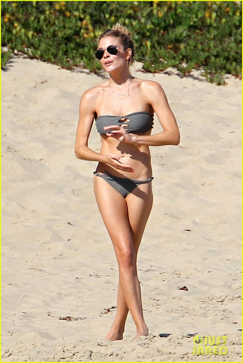 leann rimes bikini beach babe with eddie cibrian 252701501