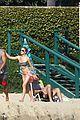 leann rimes bikini beach babe with eddie cibrian 30