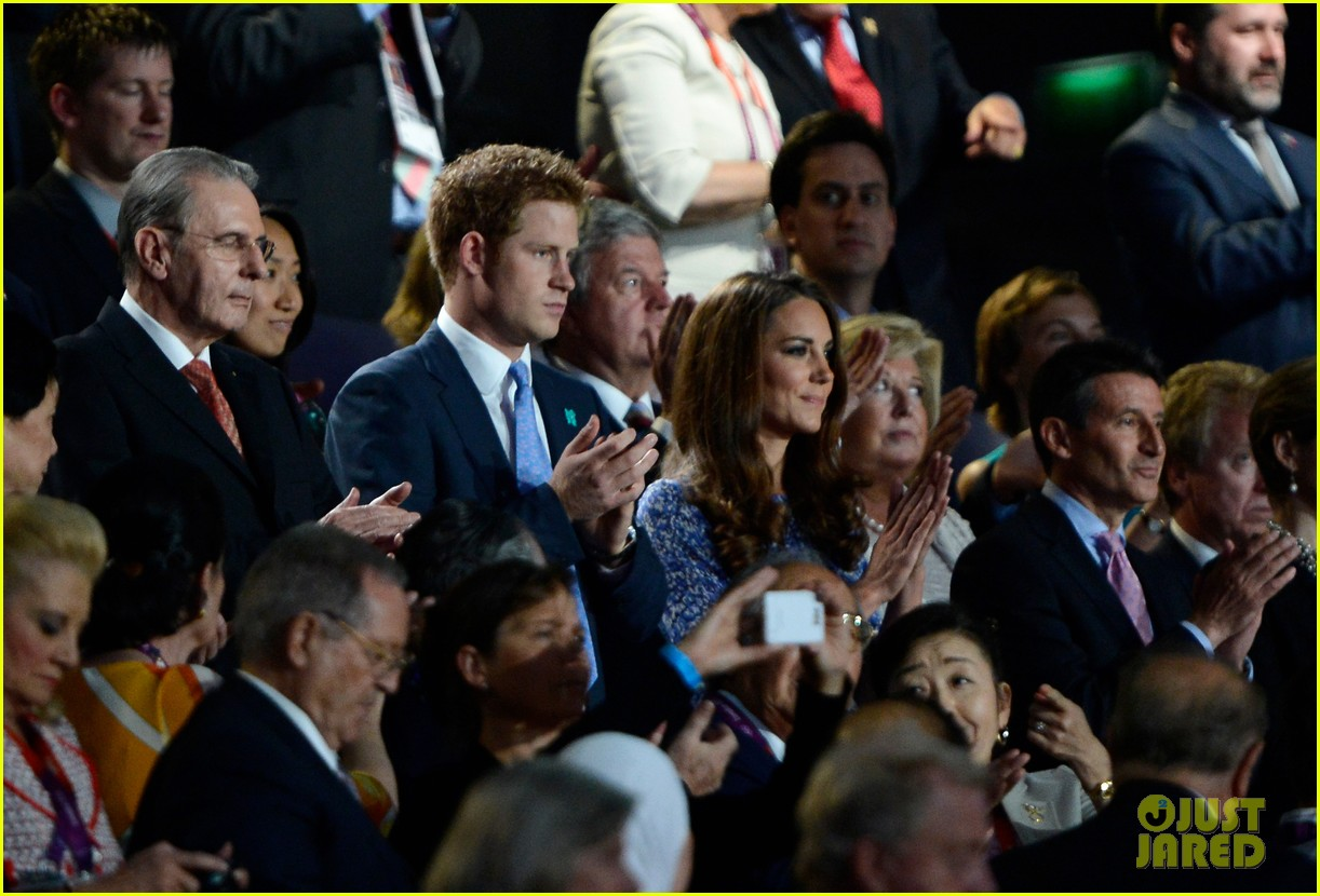 kate middleton prince harry olympic closing ceremony 062700826