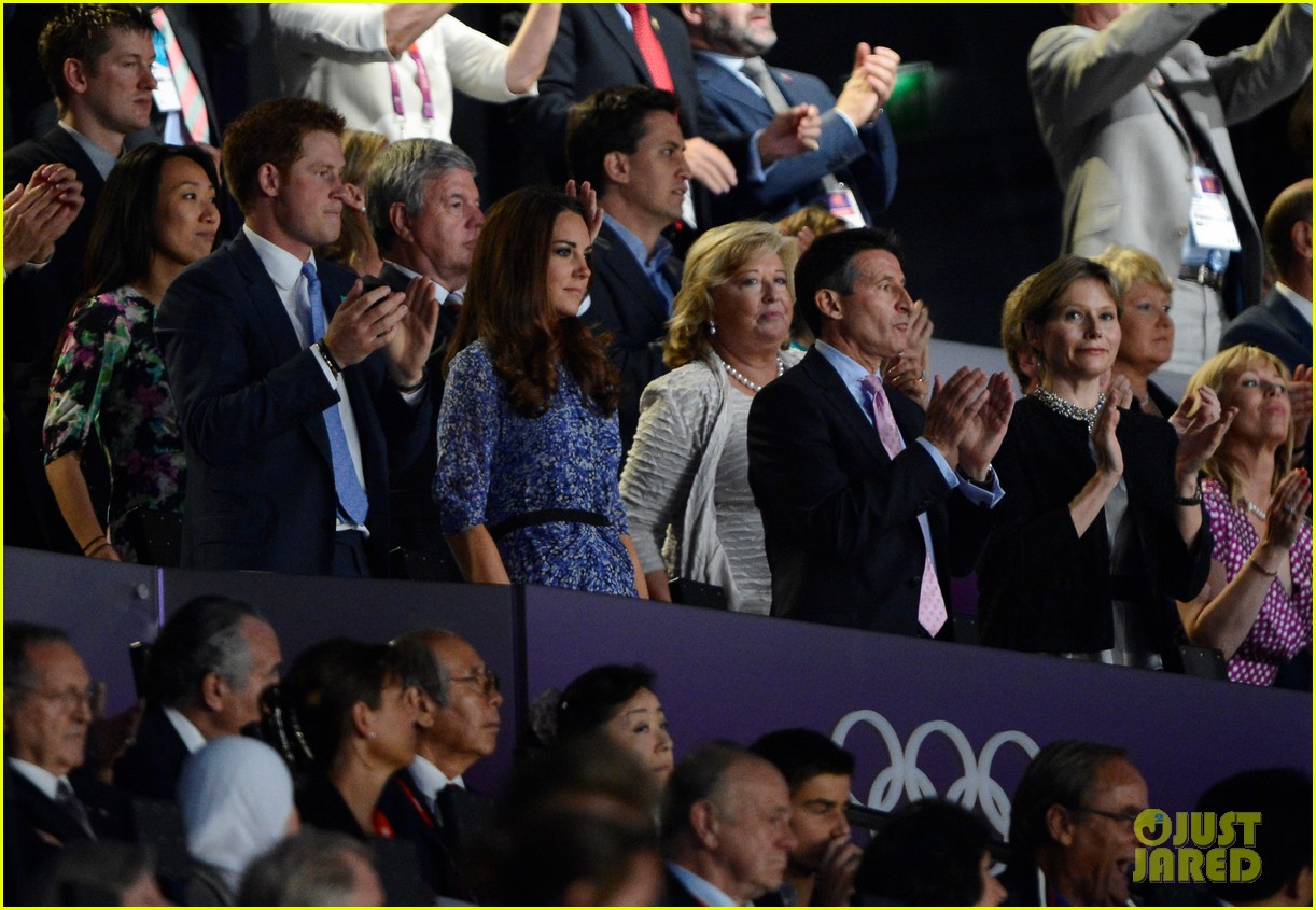 kate middleton prince harry olympic closing ceremony 092700829