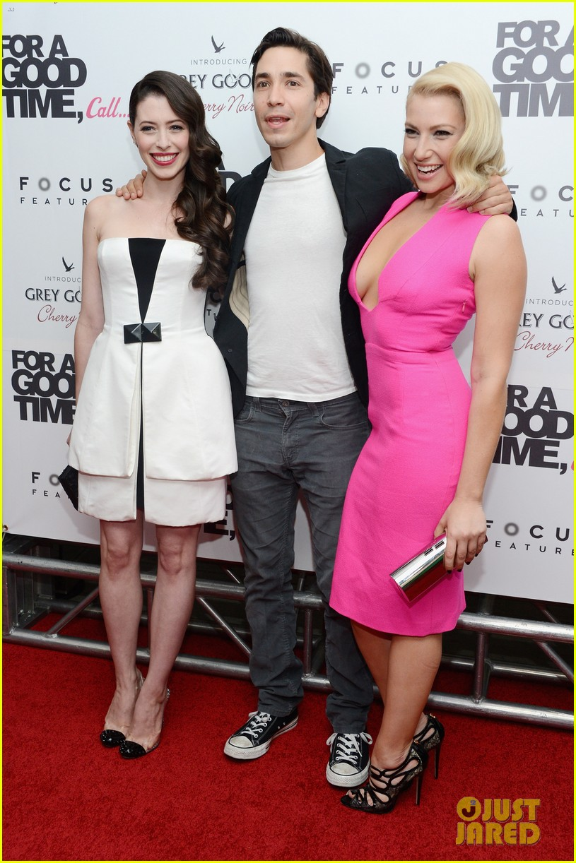 paul rudd seth rogen for a good time call premiere 012706619