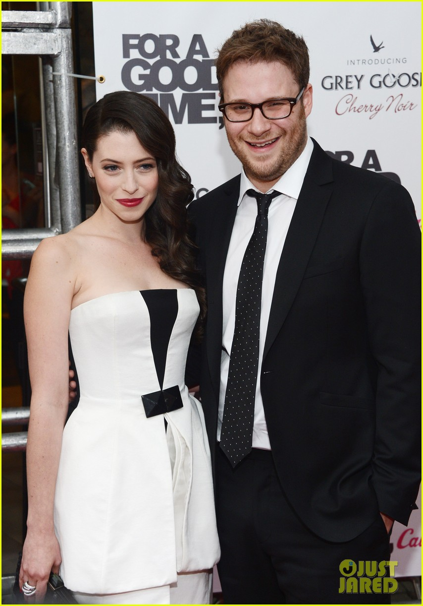 paul rudd seth rogen for a good time call premiere 062706624