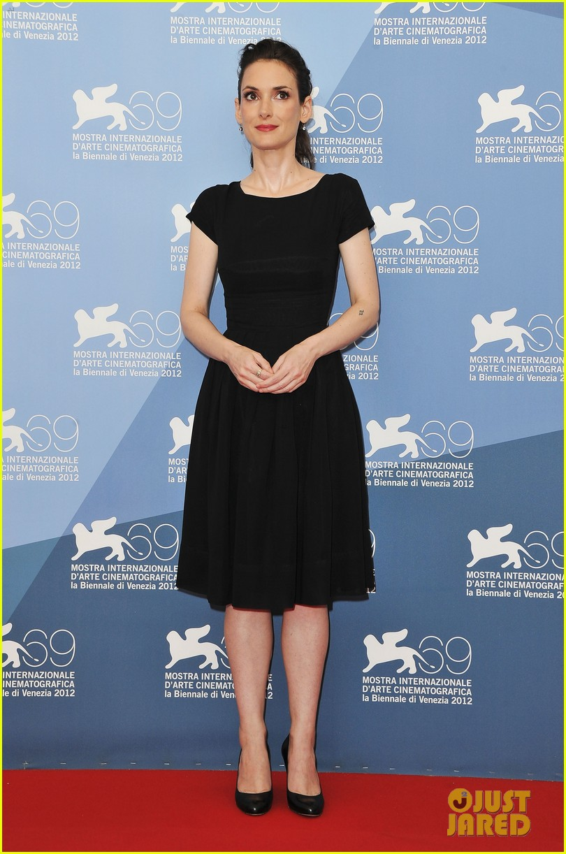 winona ryder iceman at venice film festival 252711422