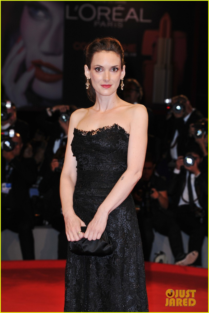 winona ryder iceman at venice film festival 302711427