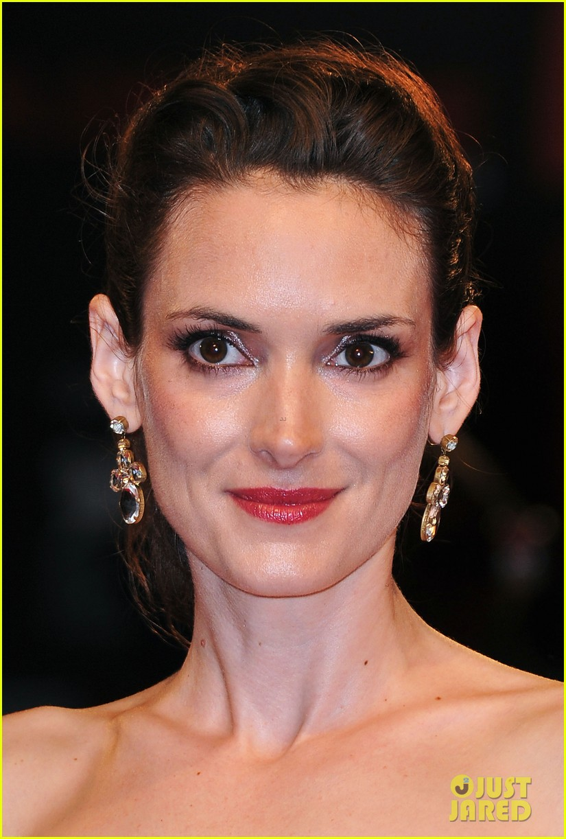 winona ryder iceman at venice film festival 352711432