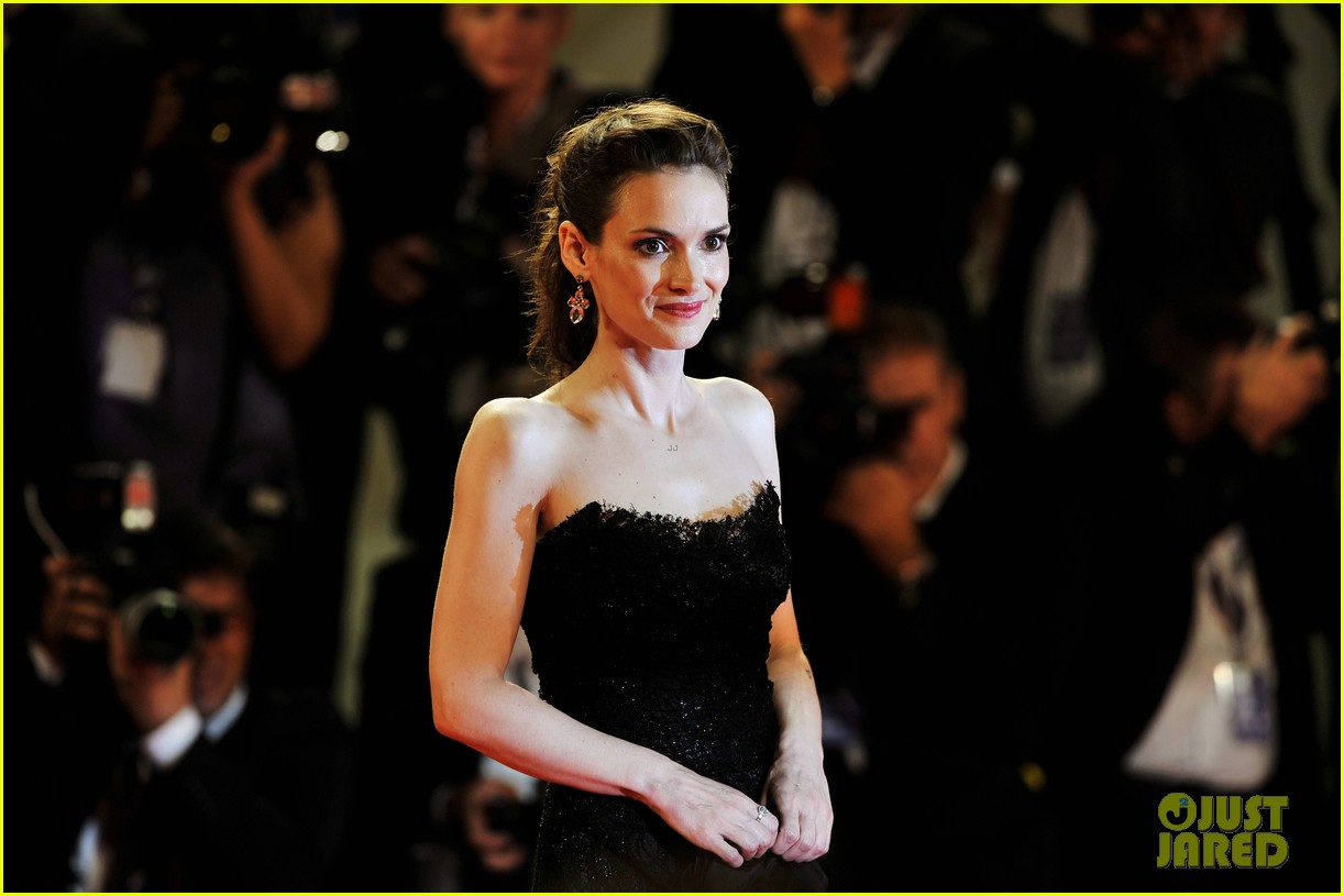 winona ryder iceman at venice film festival 542711451