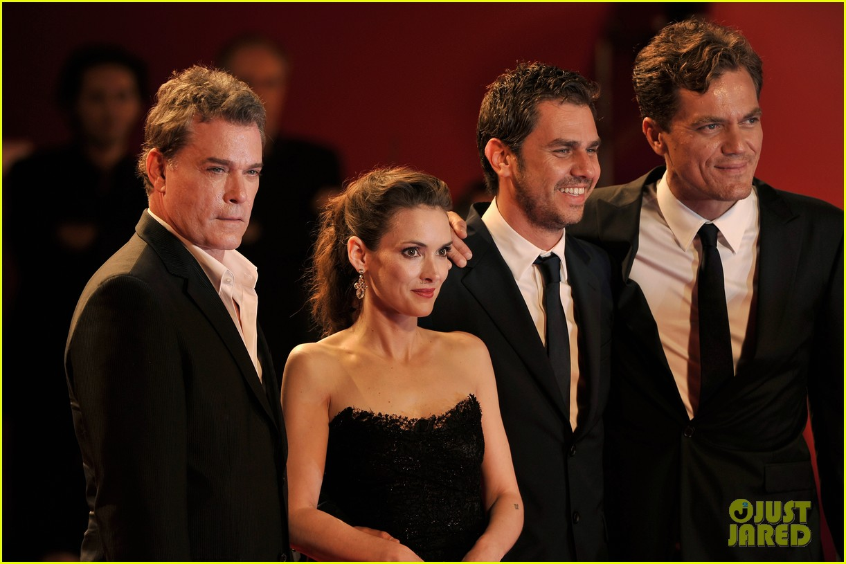 winona ryder iceman at venice film festival 562711453