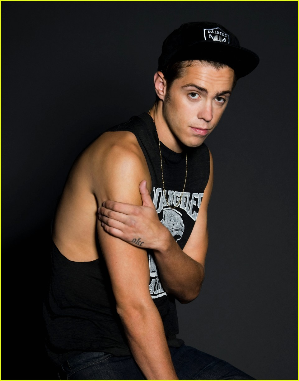 sammy adams just jared photo shoot 052697828