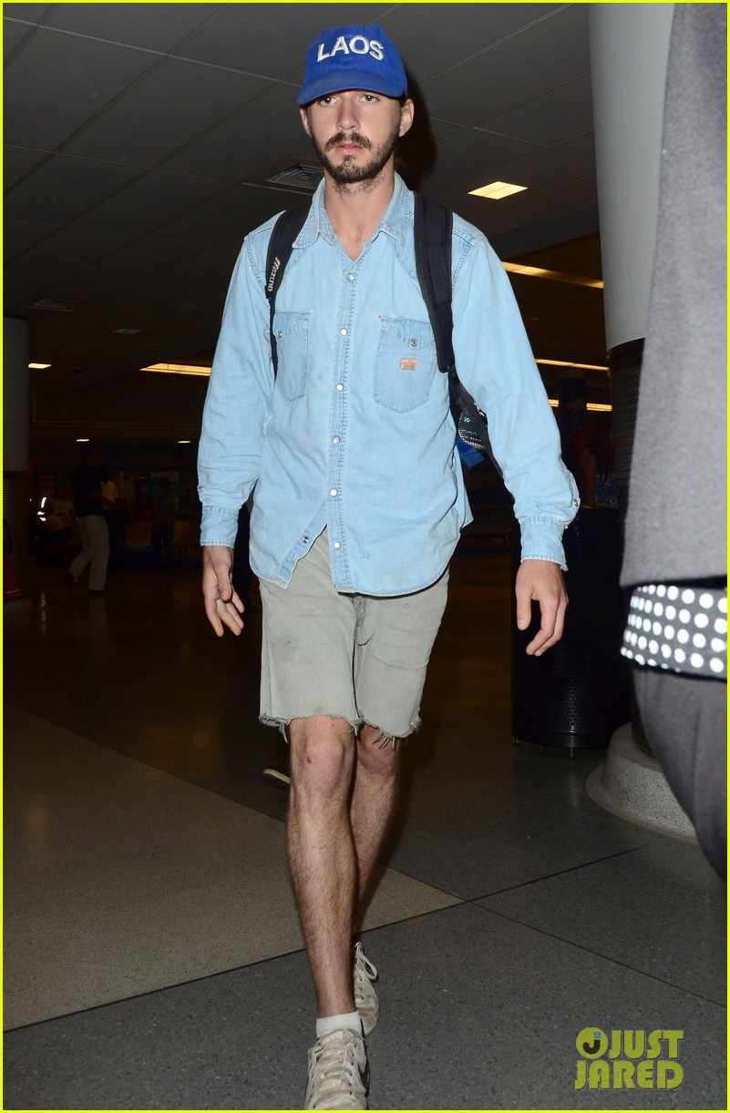 shia labeouf new york city promotion 09