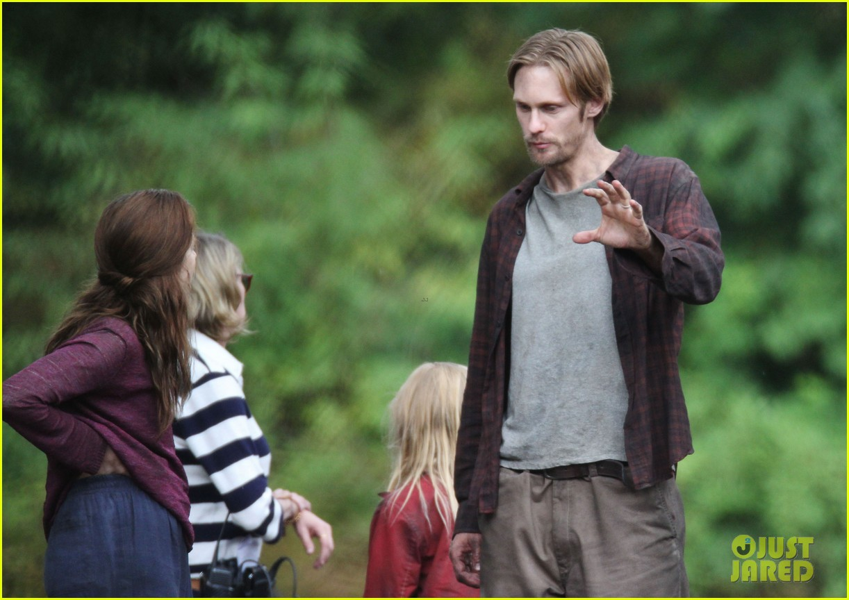 alexander skarsgard hidden set with body double 192710970