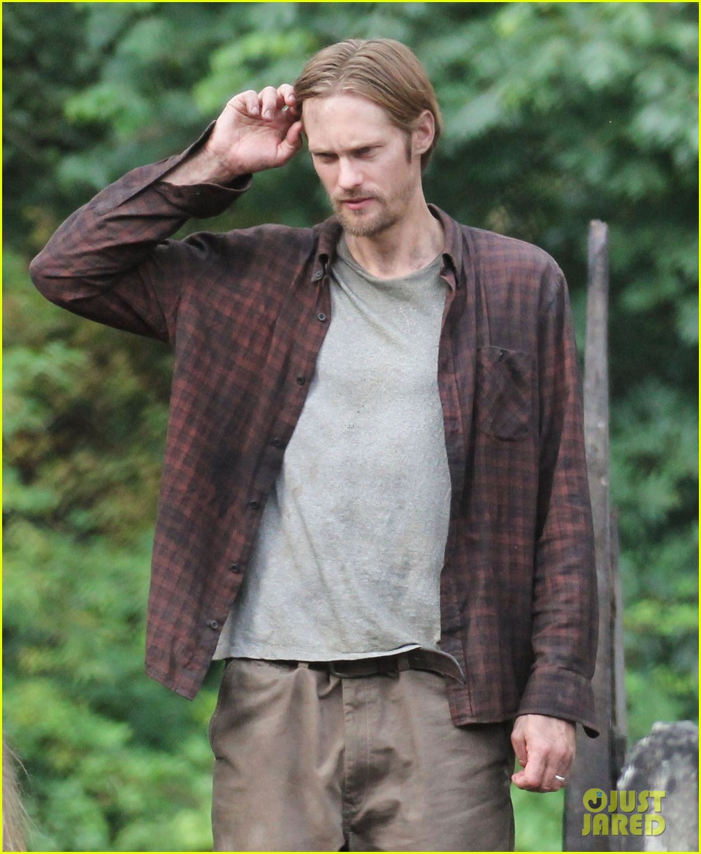 alexander skarsgard hidden set with body double 392710990