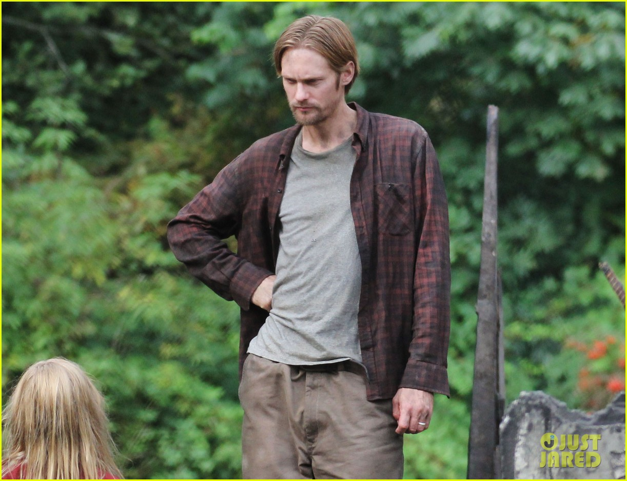 alexander skarsgard hidden set with body double 402710991