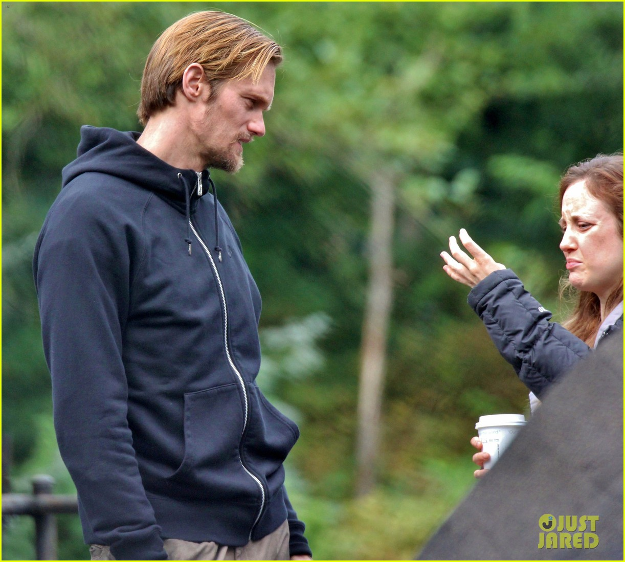 alexander skarsgard hidden set with andrea riseborough 12