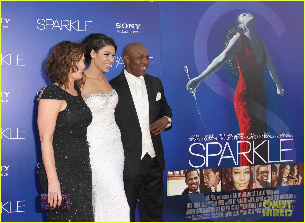 jordin sparks sparkle premiere with bobbi kristina brown 172703537