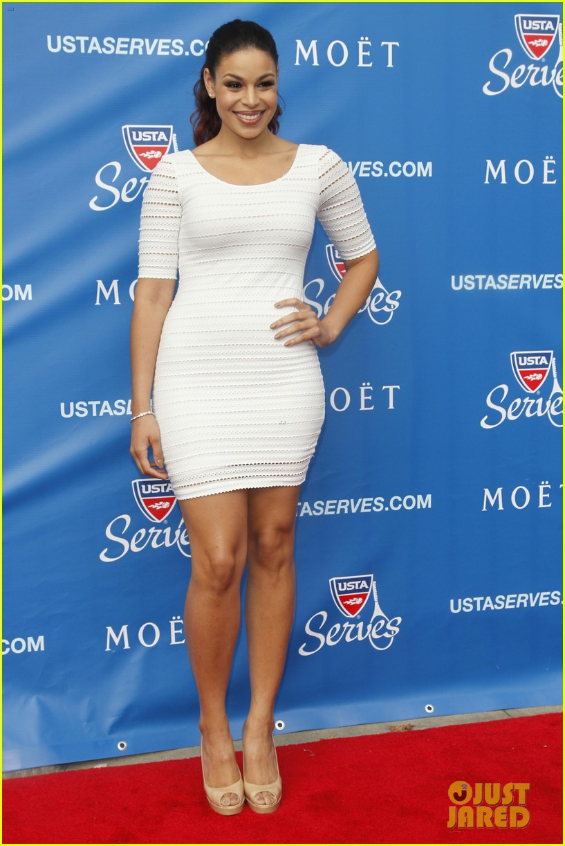 jordin sparks u s open 2012 opening night ceremony 04