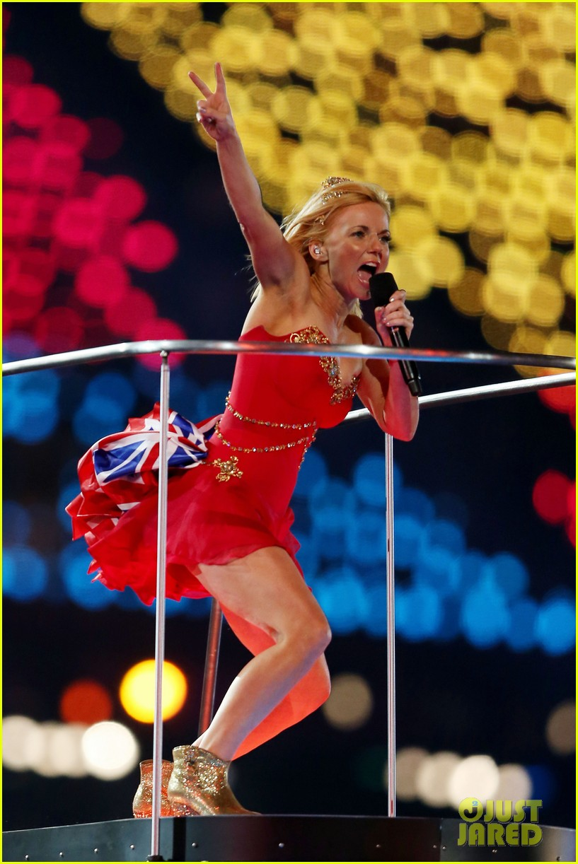 spice girls olympic closing ceremony 02