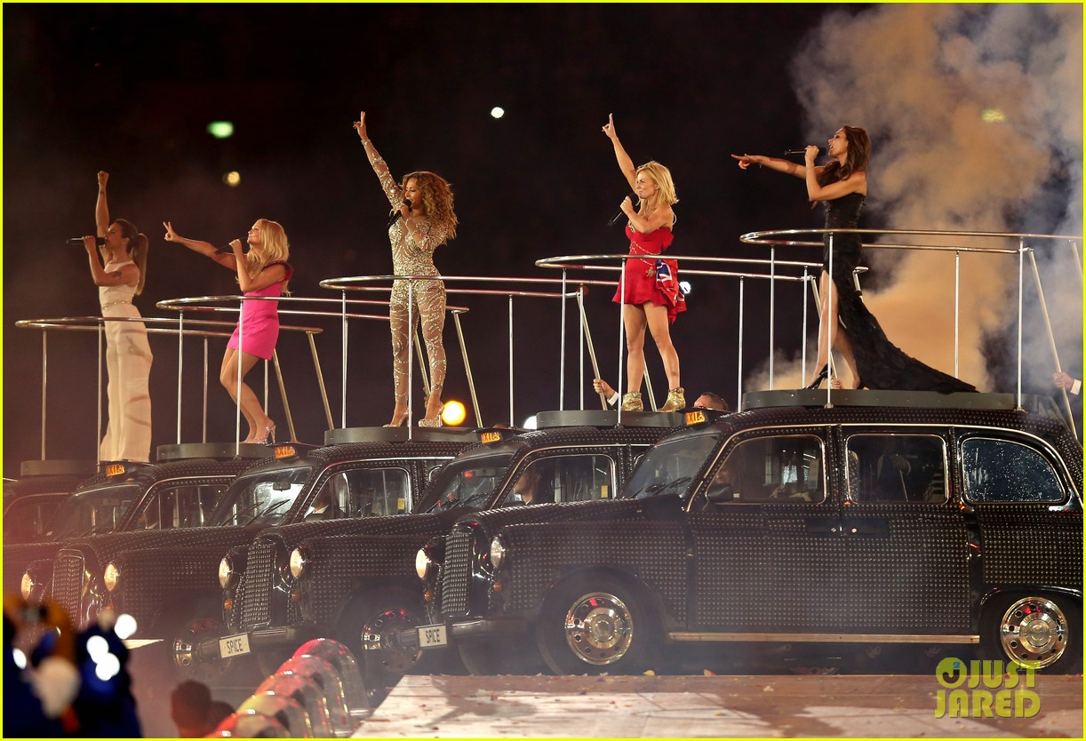 spice girls olympic closing ceremony 112700900