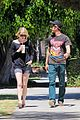 emma stone andrew garfield burgers and books 11