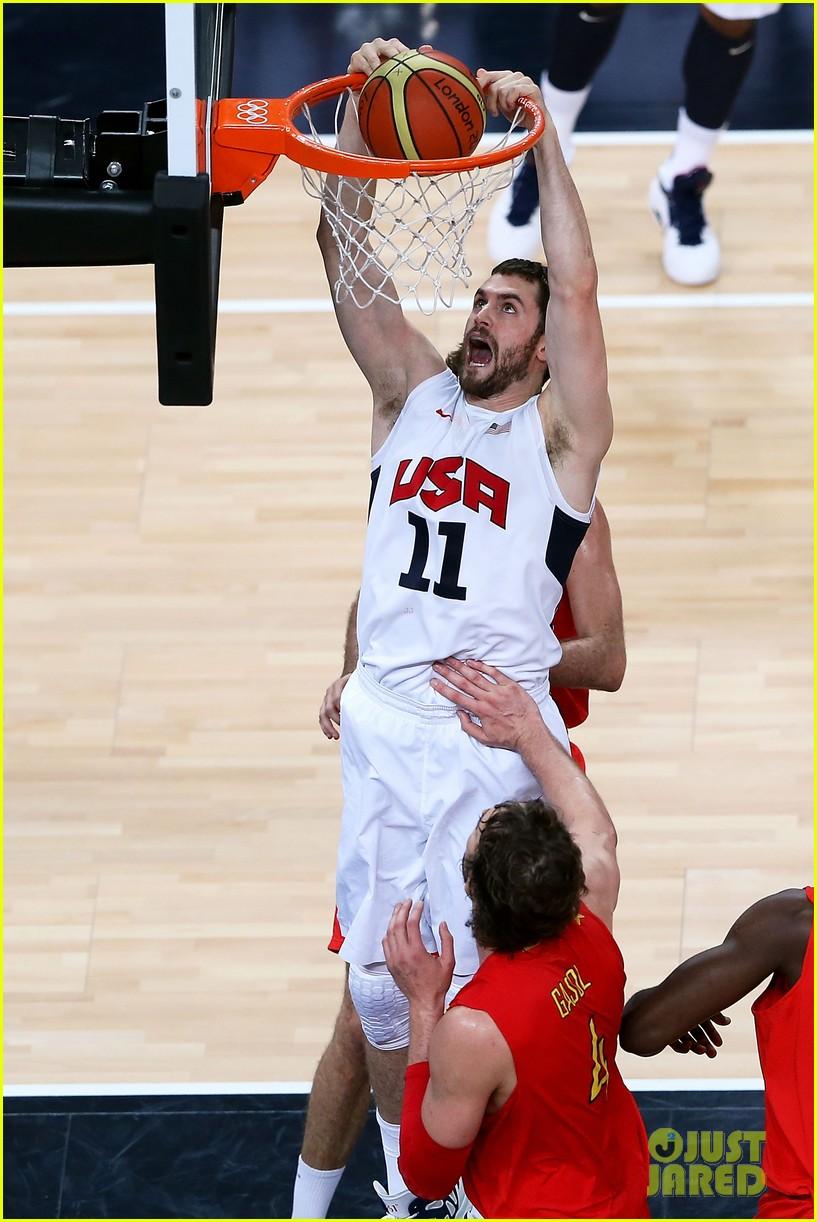 USA Men's Basketball Wins Olympic Gold!: Photo 2700686 ...