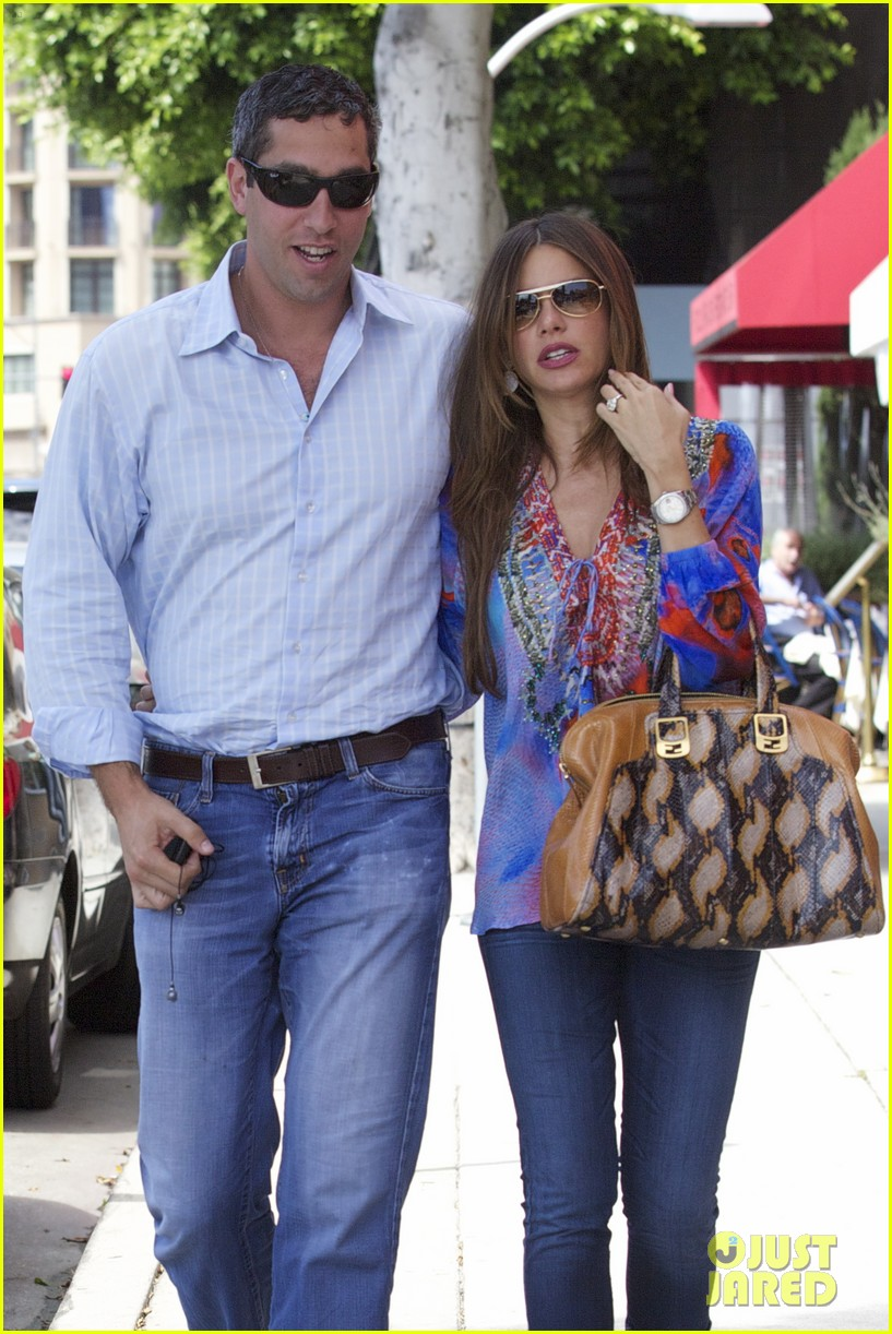 sofia vergara shopping nick loeb 022706721