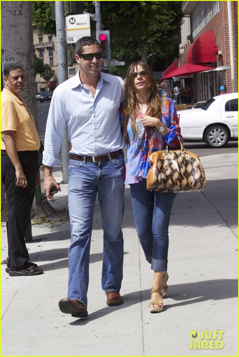 sofia vergara shopping nick loeb 092706728