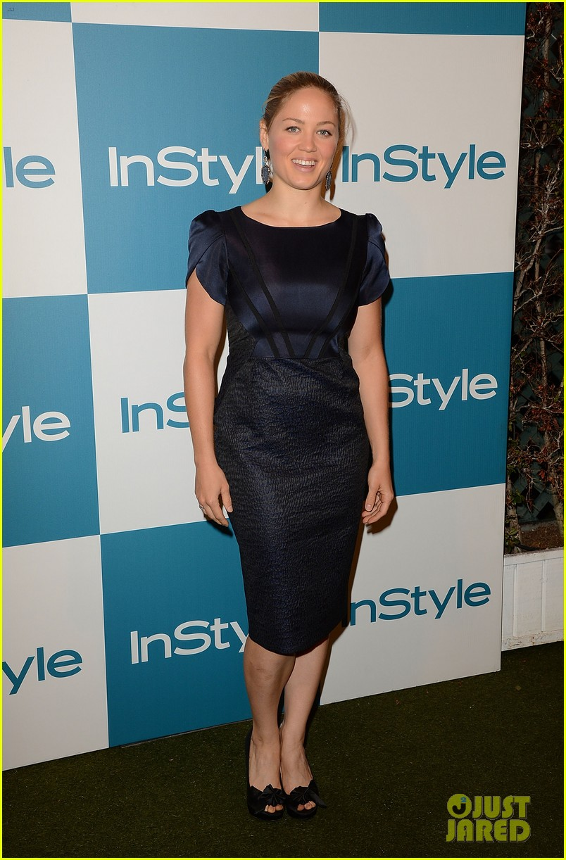 kate walsh jessica pare instyle summer soiree 05