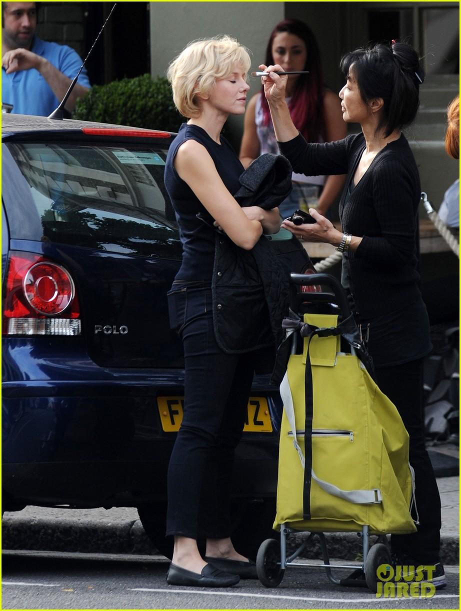 naomi watts continues filming diana 112707790