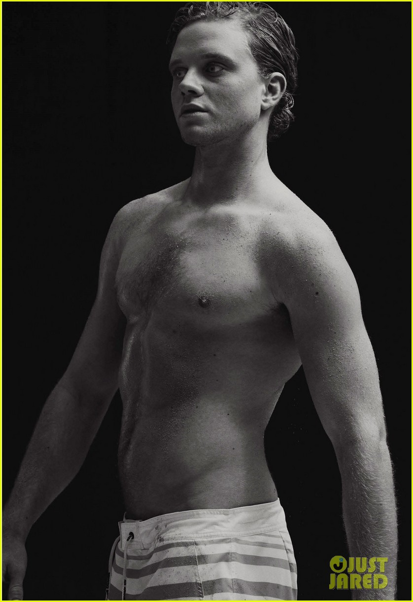 jonny weston shirtless for v man exclusive first look 012701607