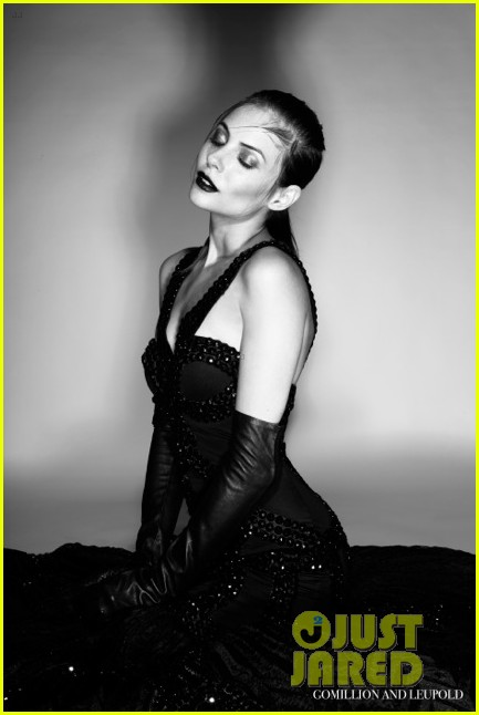 willa holland zink feature exclusive 032707886