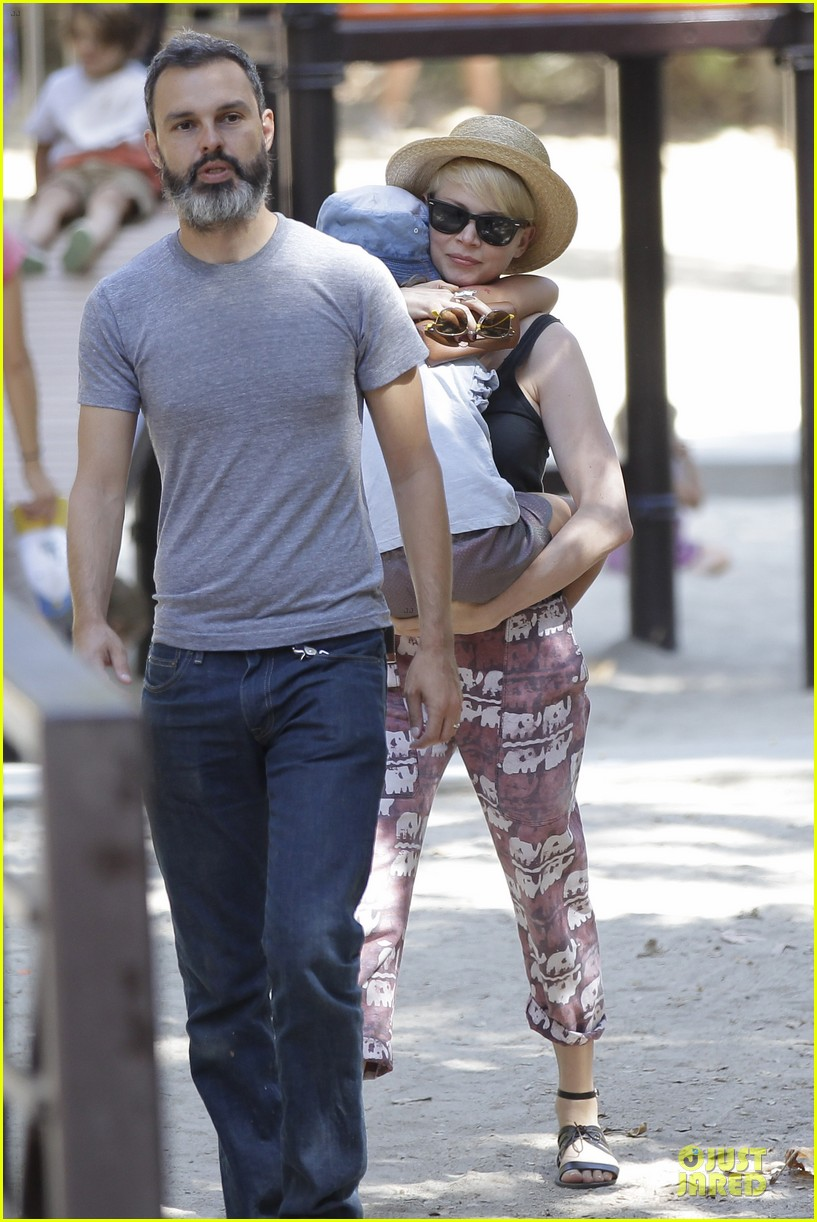 michelle williams birthday 112708025