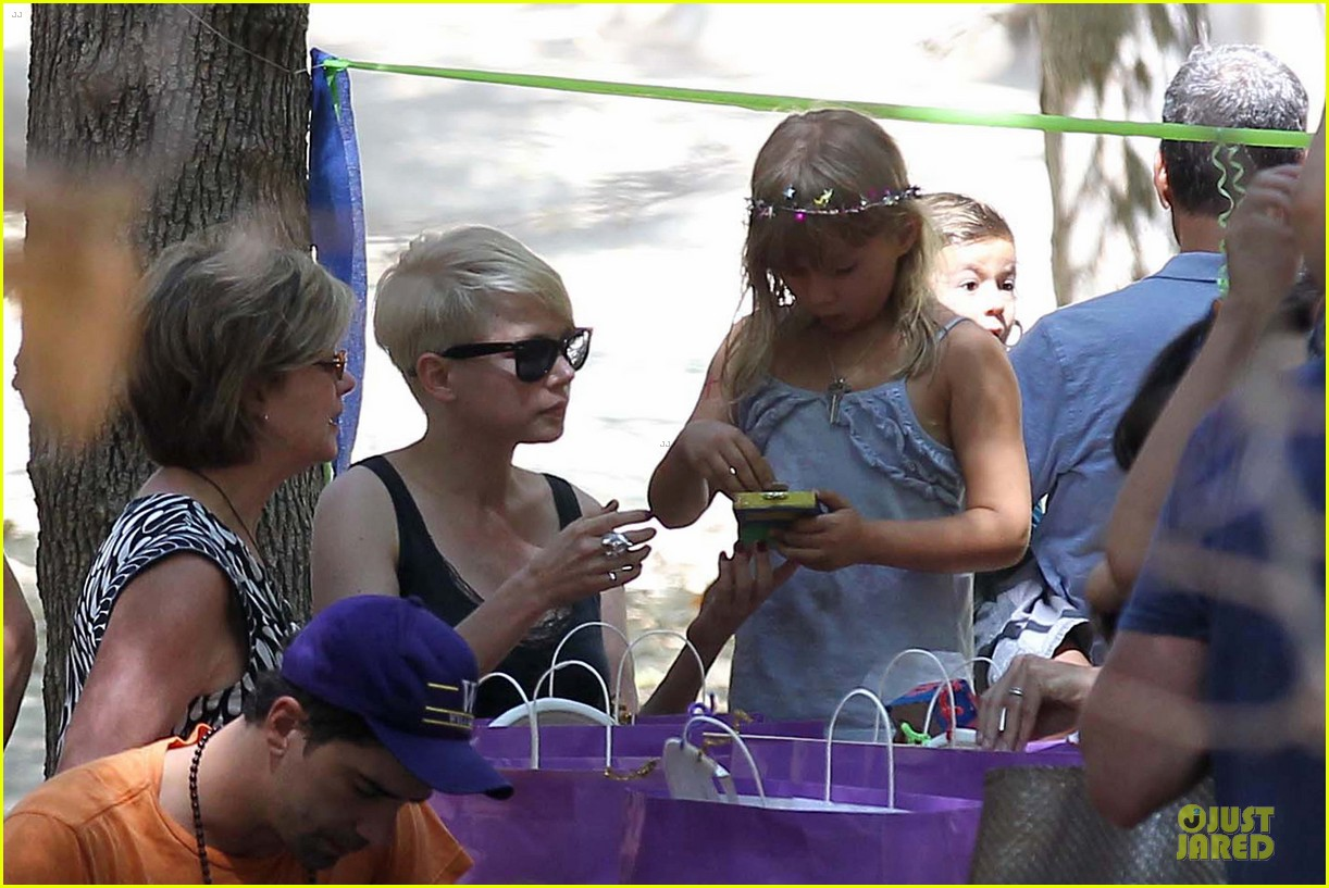 michelle williams birthday 312708045