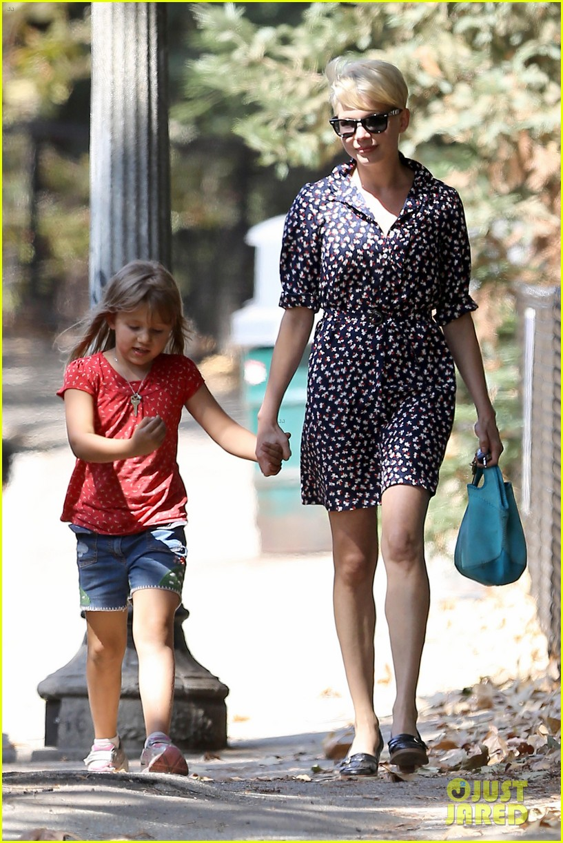 michelle williams summer camp with matilda 162707564