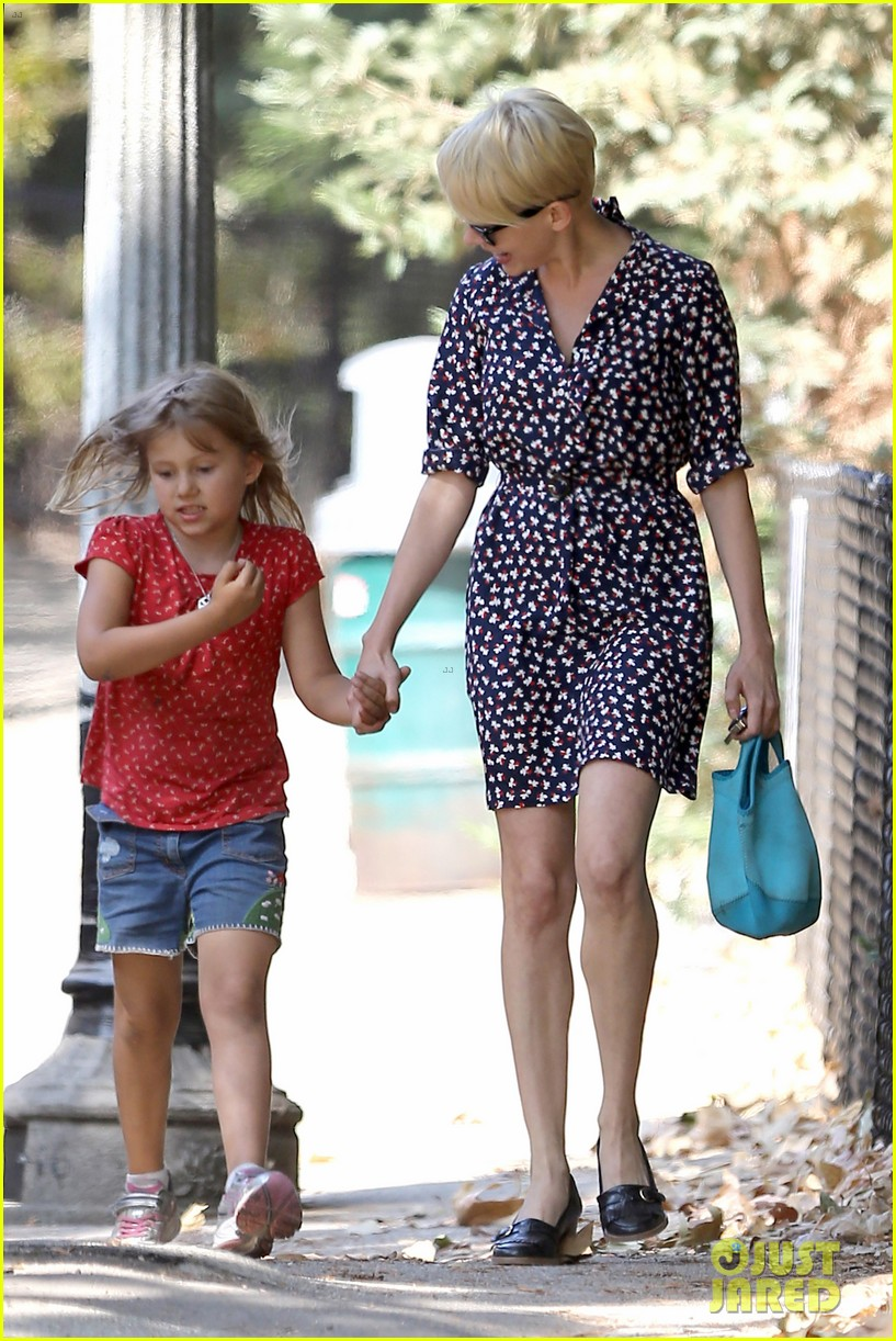 michelle williams summer camp with matilda 172707565