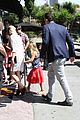 michelle williams jason segel magic castle with matilda 18