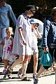 michelle williams playdate with matilda 07