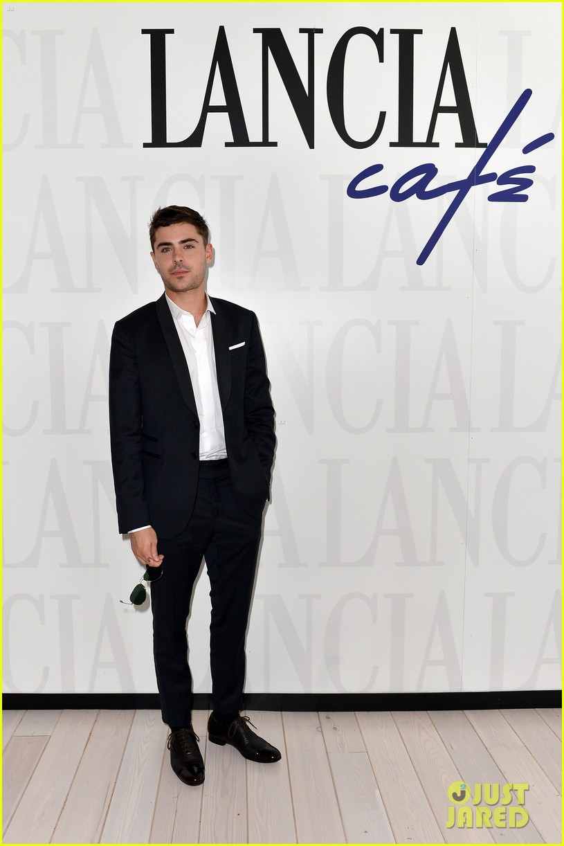 zac efron at any price photo call 012711827