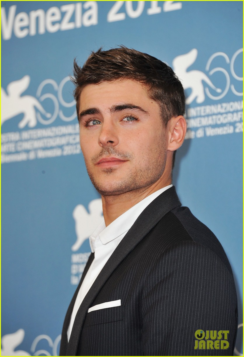 zac efron at any price photo call 042711830