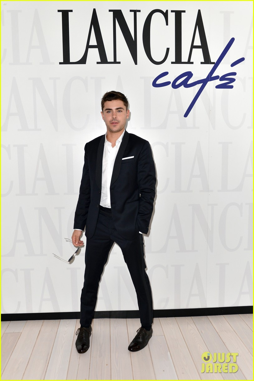 zac efron at any price photo call 062711832