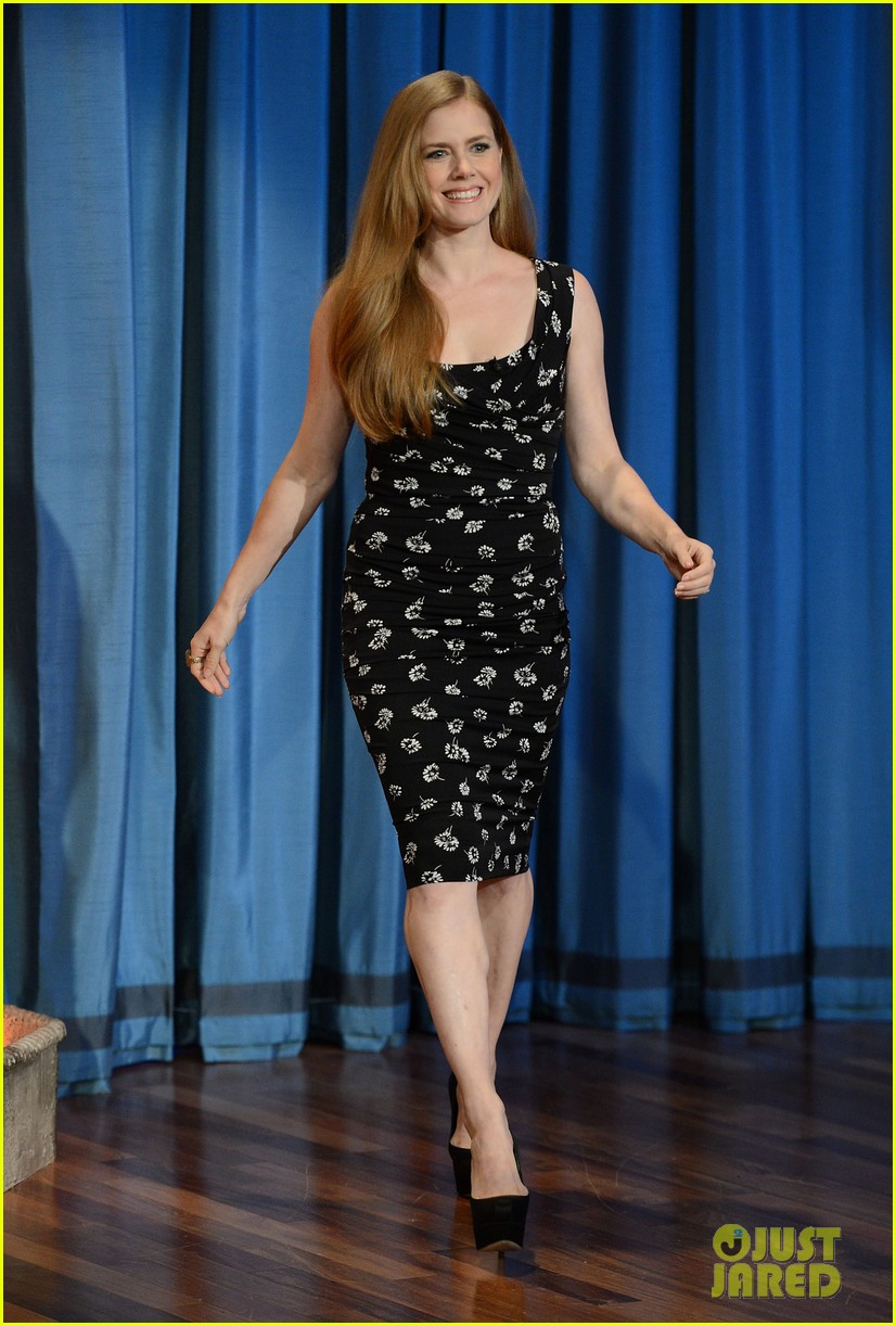 amy adams late night with jimmy fallon visit 01