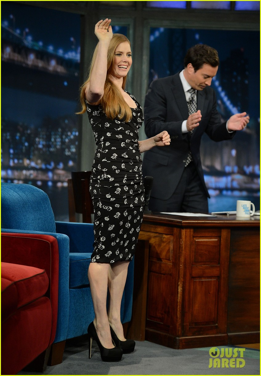 amy adams late night with jimmy fallon visit 04