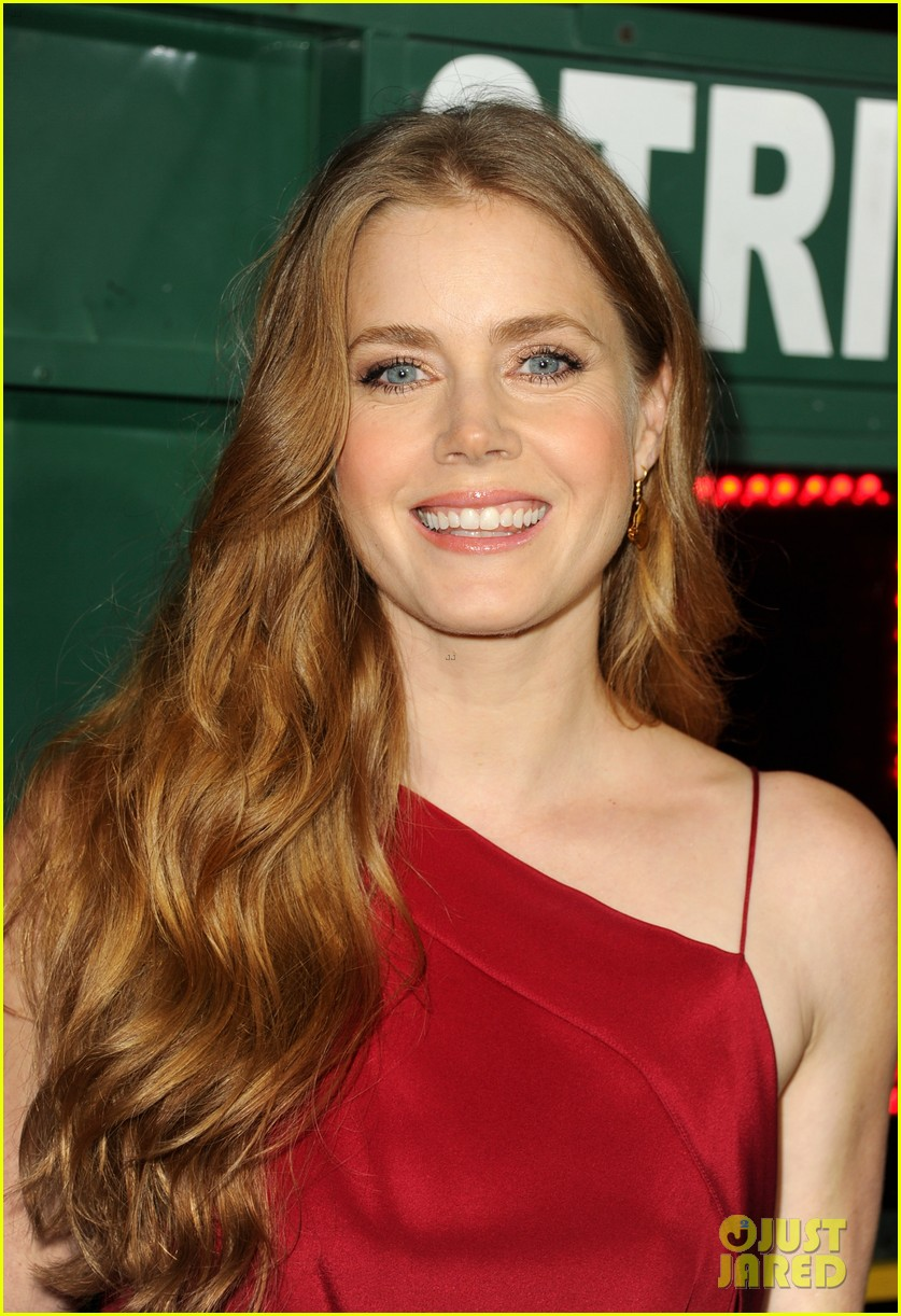 amy adams justin timberlake trouble with the curve premiere 202724924