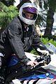 ben affleck culver city motorcycle man 02