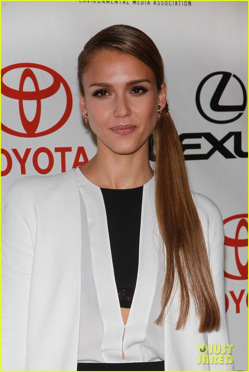 jessica alba cash warren environmental media awards 202730633