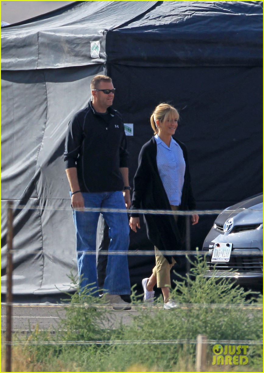 jennifer aniston were the millers set 06
