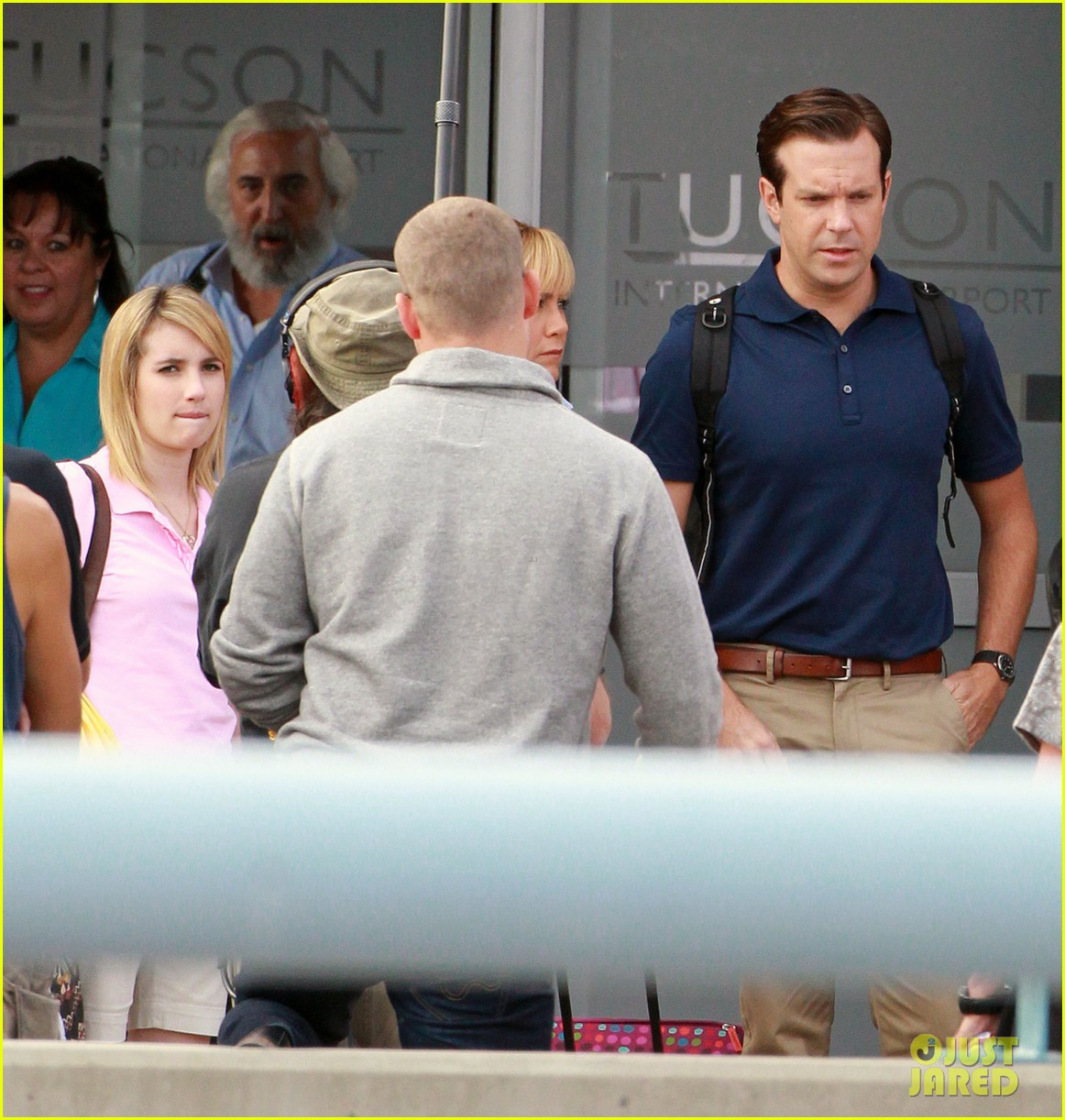 jennifer aniston emma roberts were the millers set 03