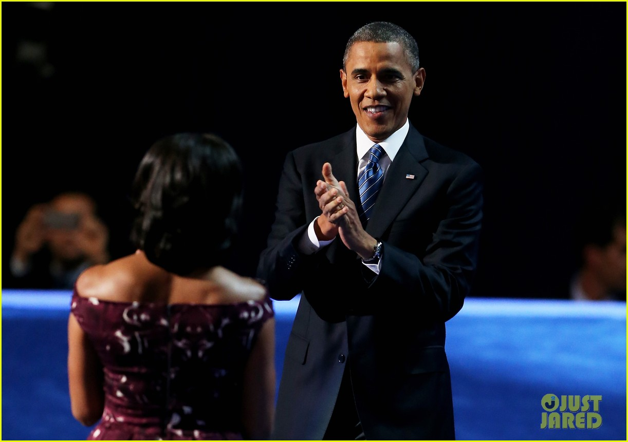 president barack obama speech democratic national convention 19