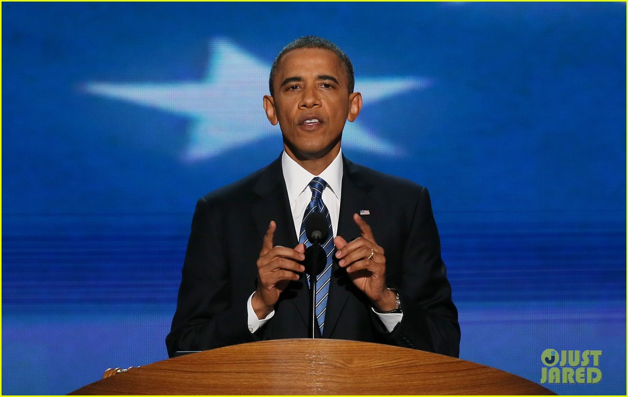 president barack obama speech democratic national convention 292715922