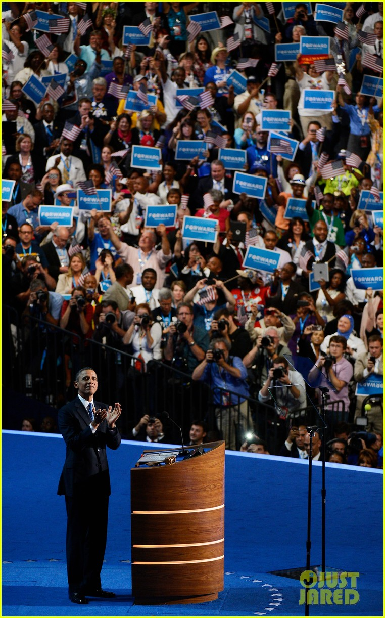 president barack obama speech democratic national convention 342715927