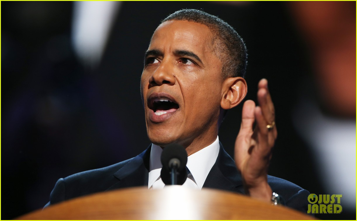 president barack obama speech democratic national convention 352715928